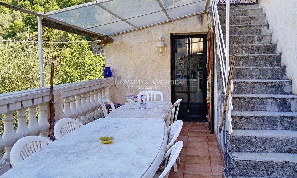 Maison/Villa 3 pièces : Photo 1
