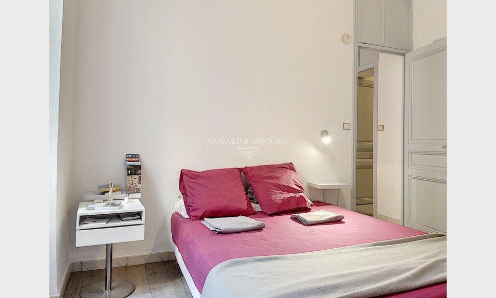 Appartement 3 pièces NICE Centre : Photo 1