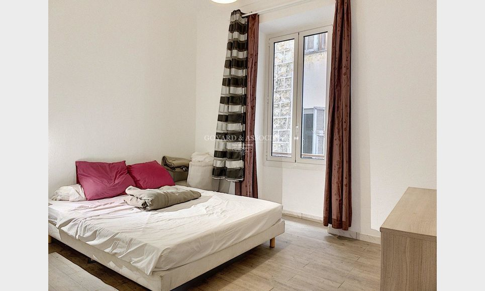 Appartement 3 pièces NICE Centre : Photo 4