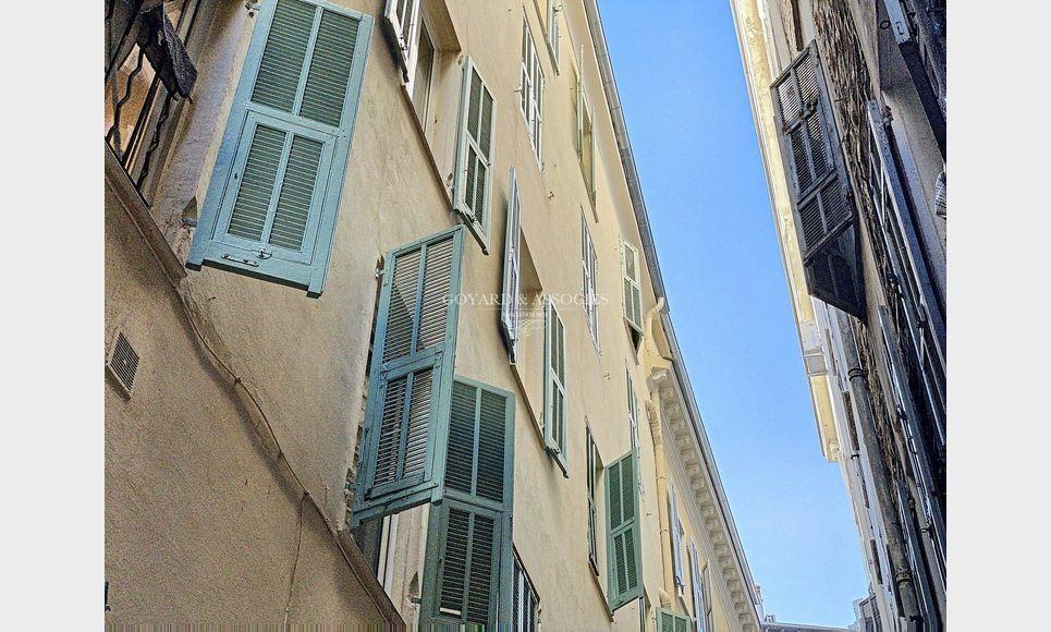 Appartement 3 pièces NICE Centre : Photo 5