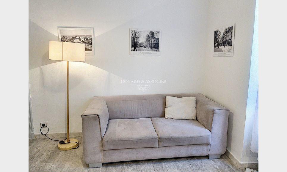 Appartement 3 pièces NICE Centre : Photo 6