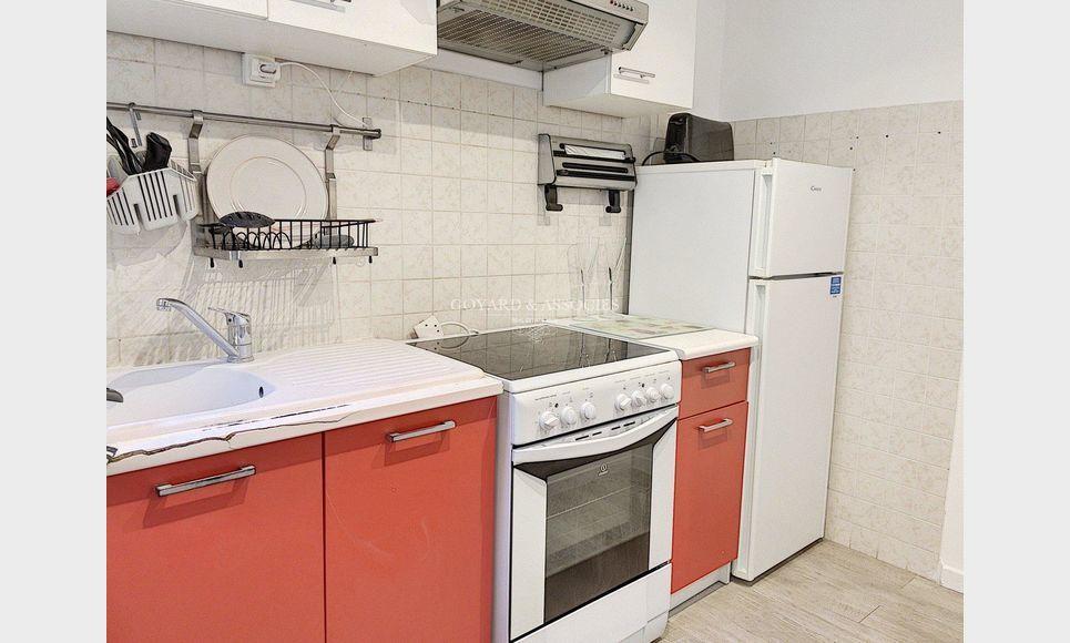 Appartement 3 pièces NICE Centre : Photo 7