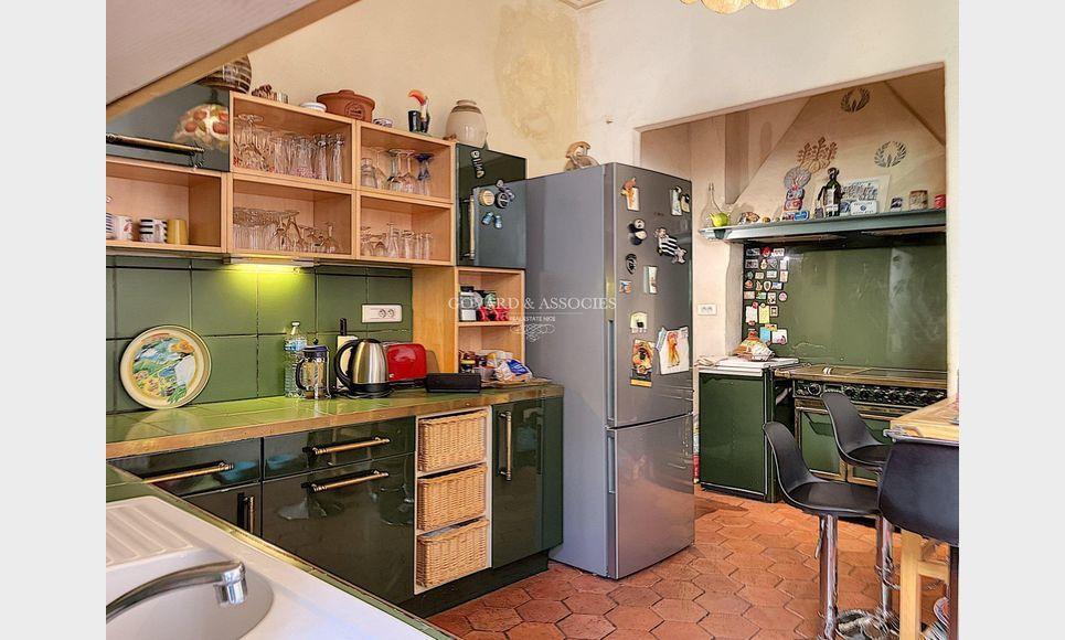 Appartement 4 pièces : Photo 5