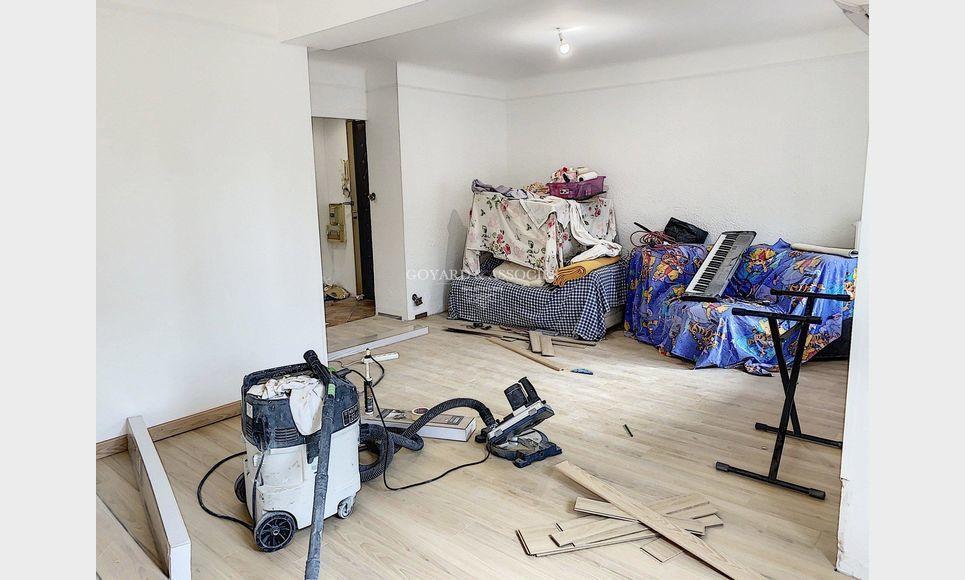 Appartement 3 Pièces - Lieutenant Charpentier : Photo 8