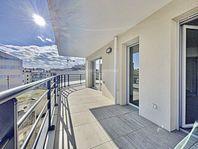 Immobilier sur Nice : Appartement de 3 pieces