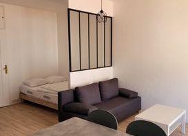 Immobilier sur Nice : Appartement de 1 pieces